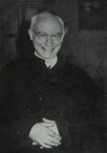 P. Oreste Gregorio
